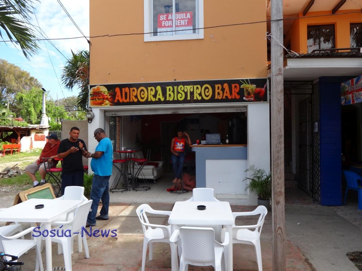 Aurora Bistro Bar