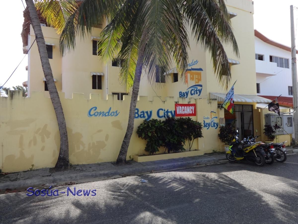 Bay City Condos