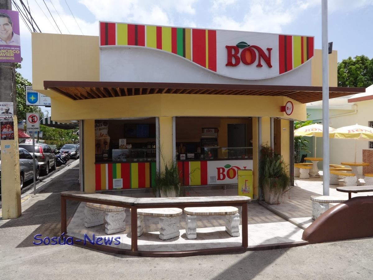 Bon Helado Ice Cream