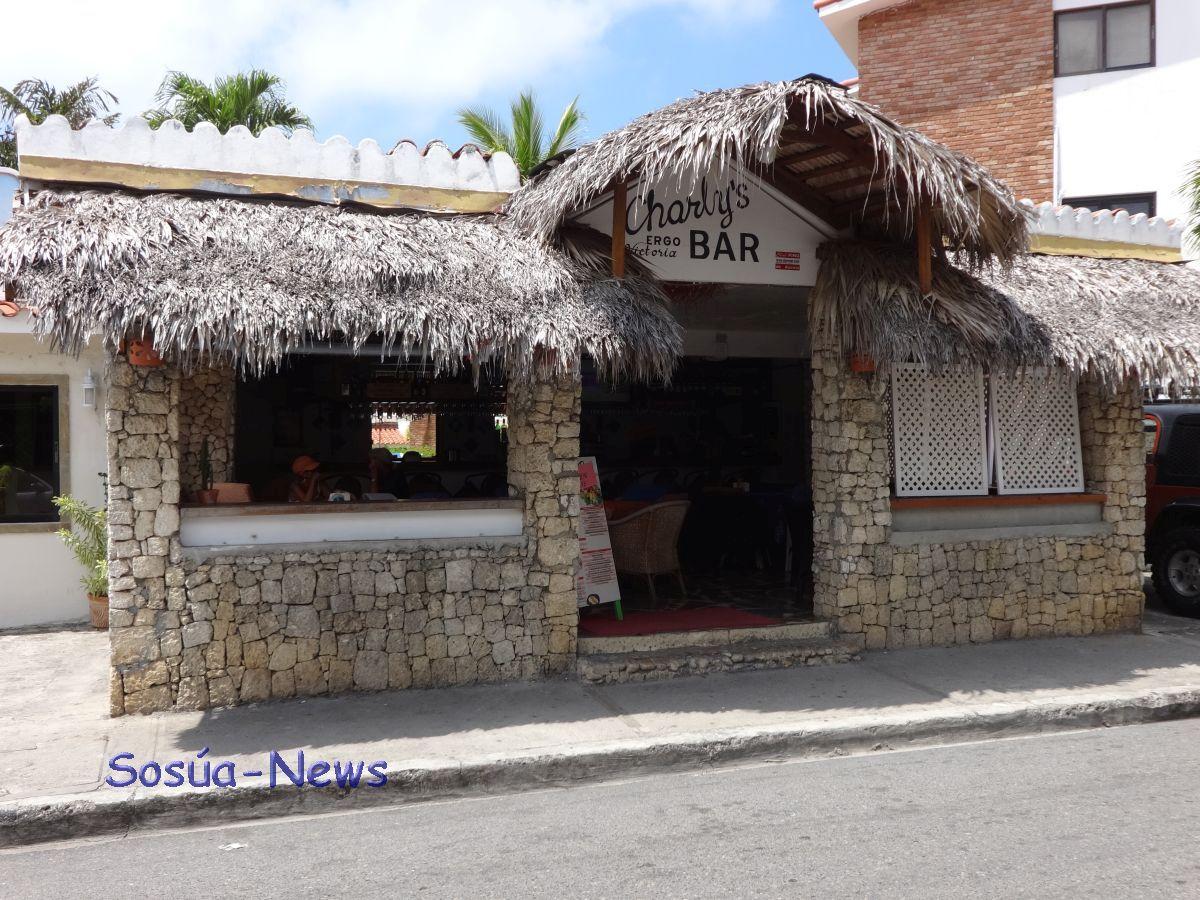 Charly's Bar Restaurant