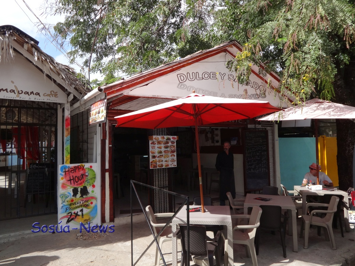 Dulce y Salado Restaurant
