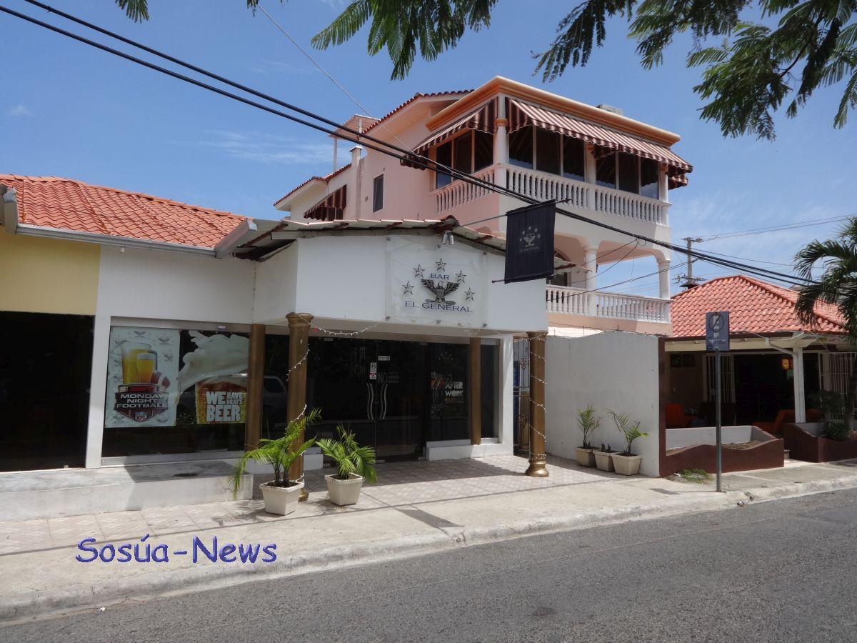 El General Bar