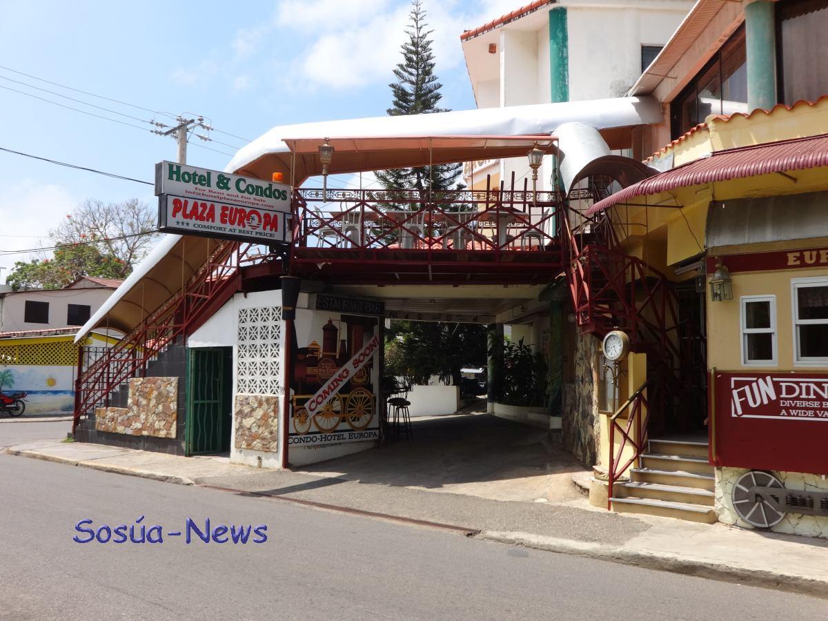 Condo Hotel Piergiorgio