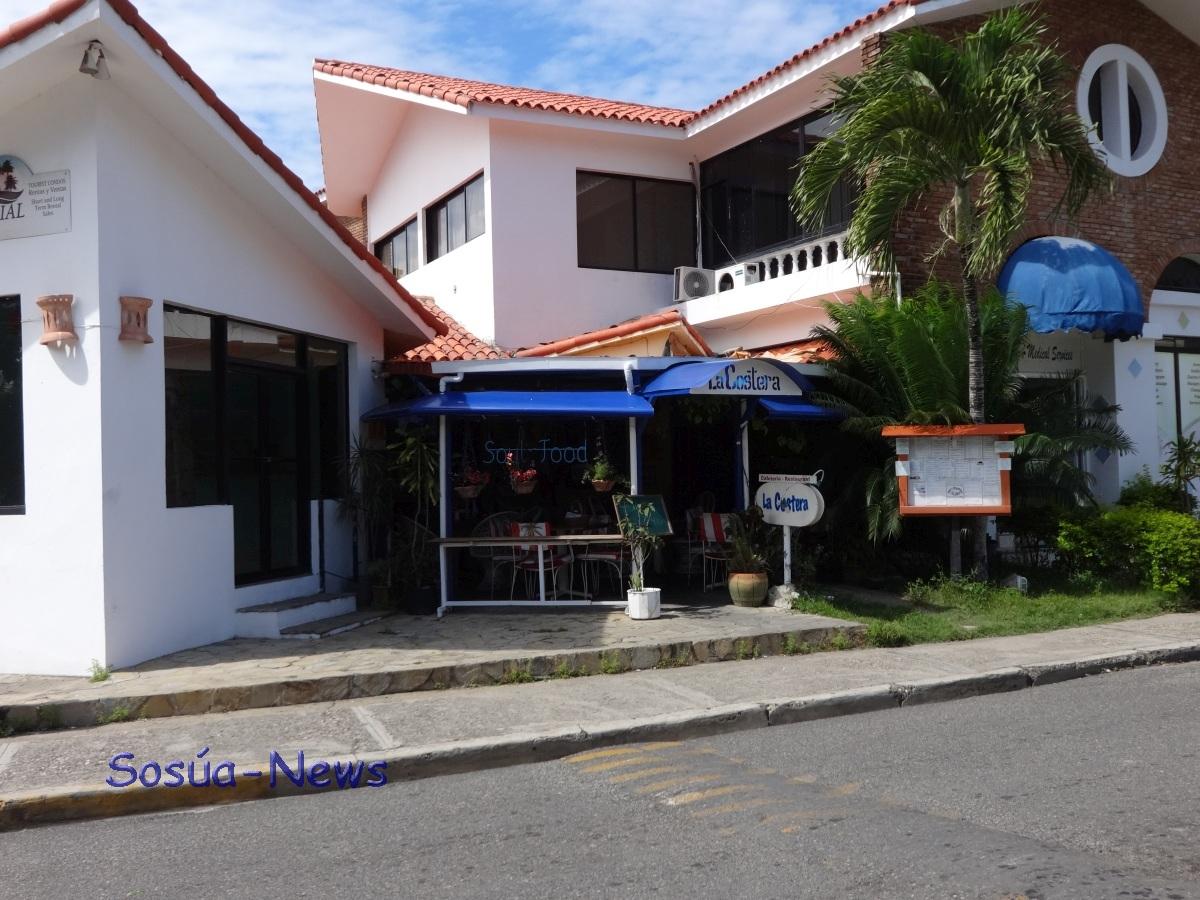 La Costera Restaurant
