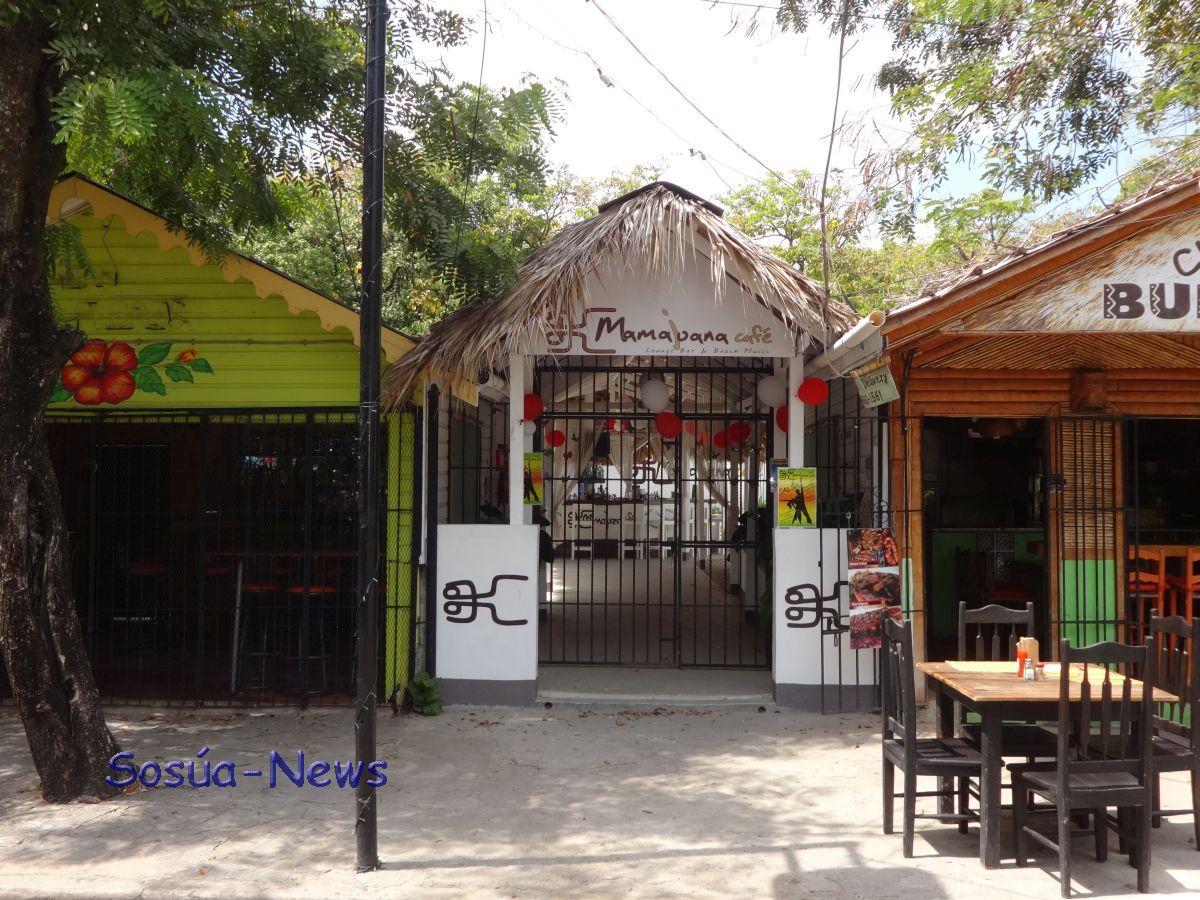 Mamajuana Café Bar Grill