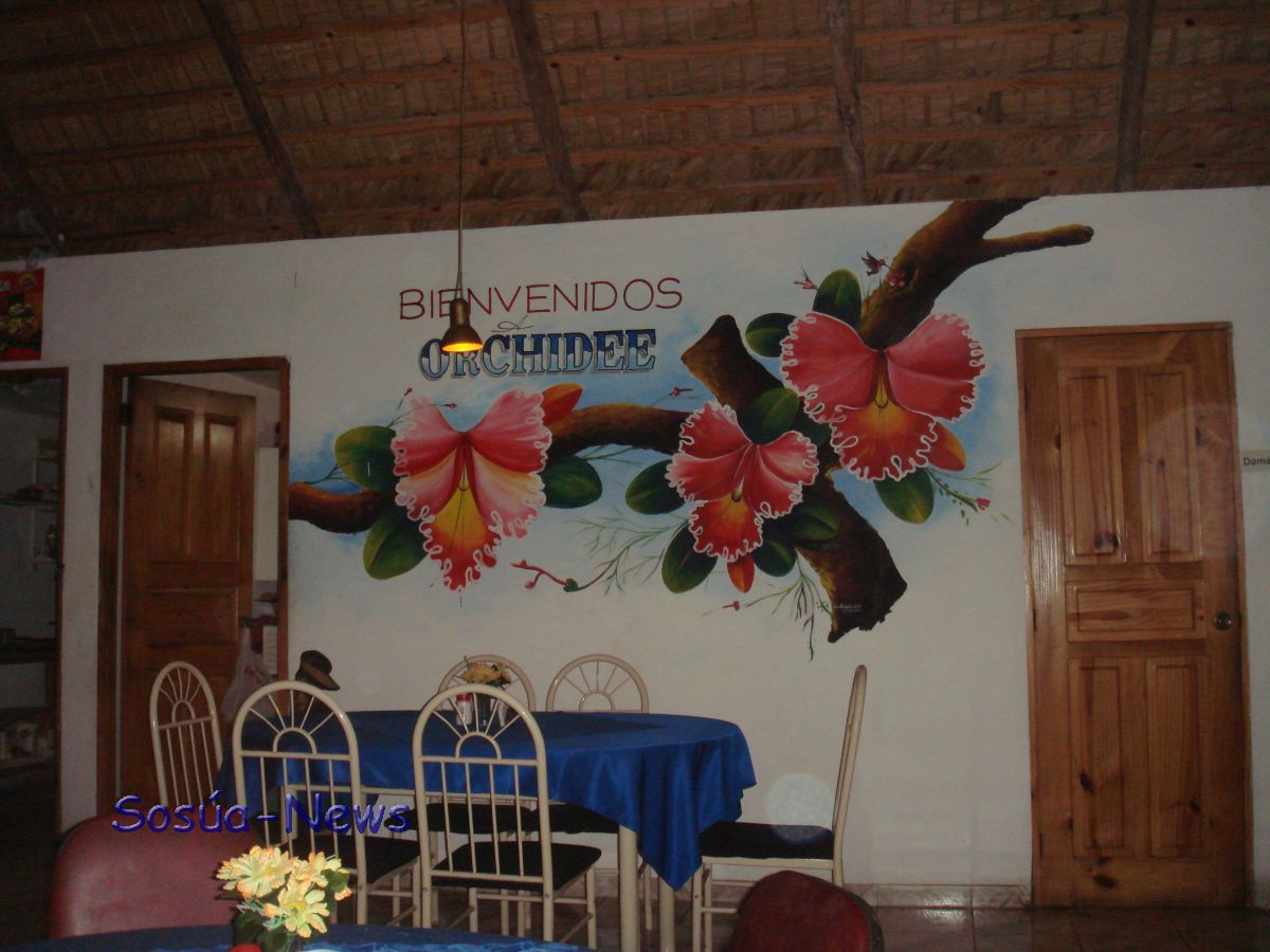 Orchidee Restaurant
