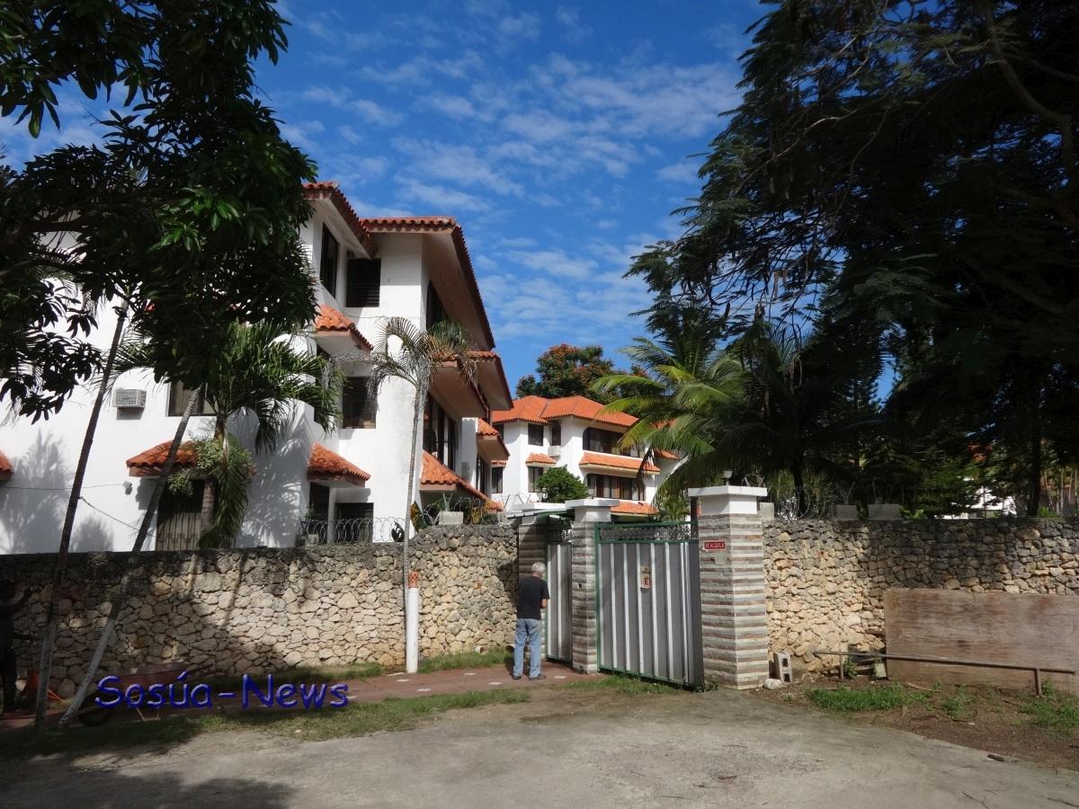 Hotel Paraiso de Colón
