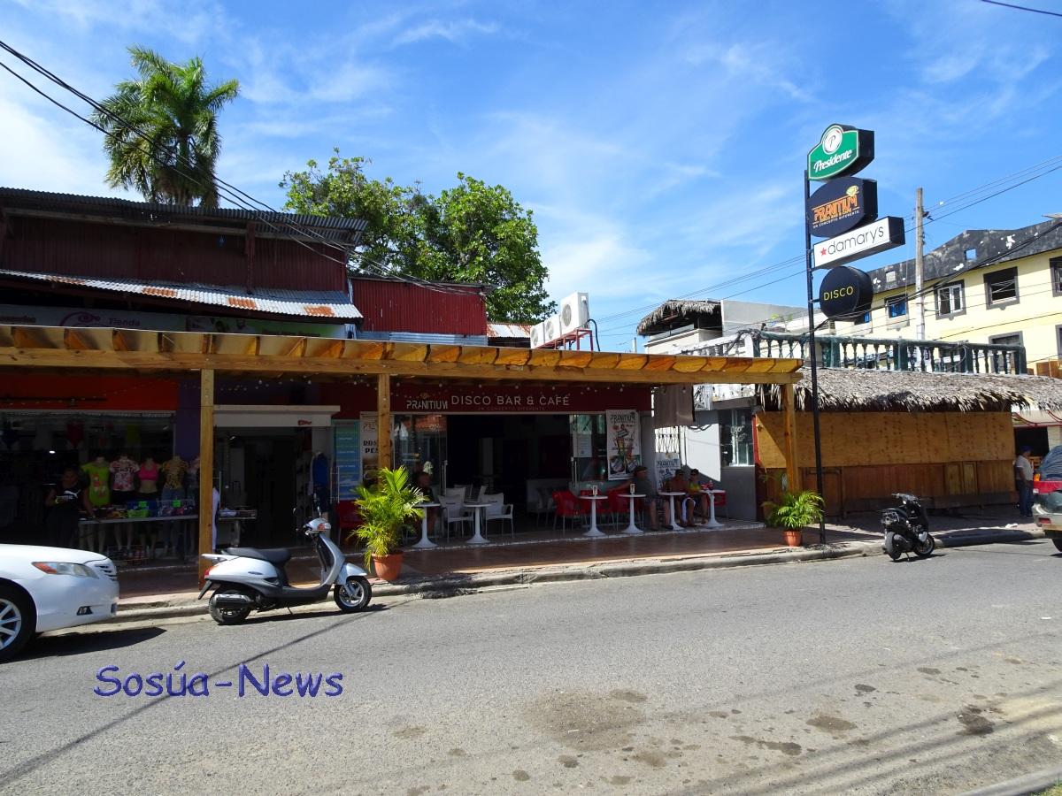 Pranitium Disco Bar & Café