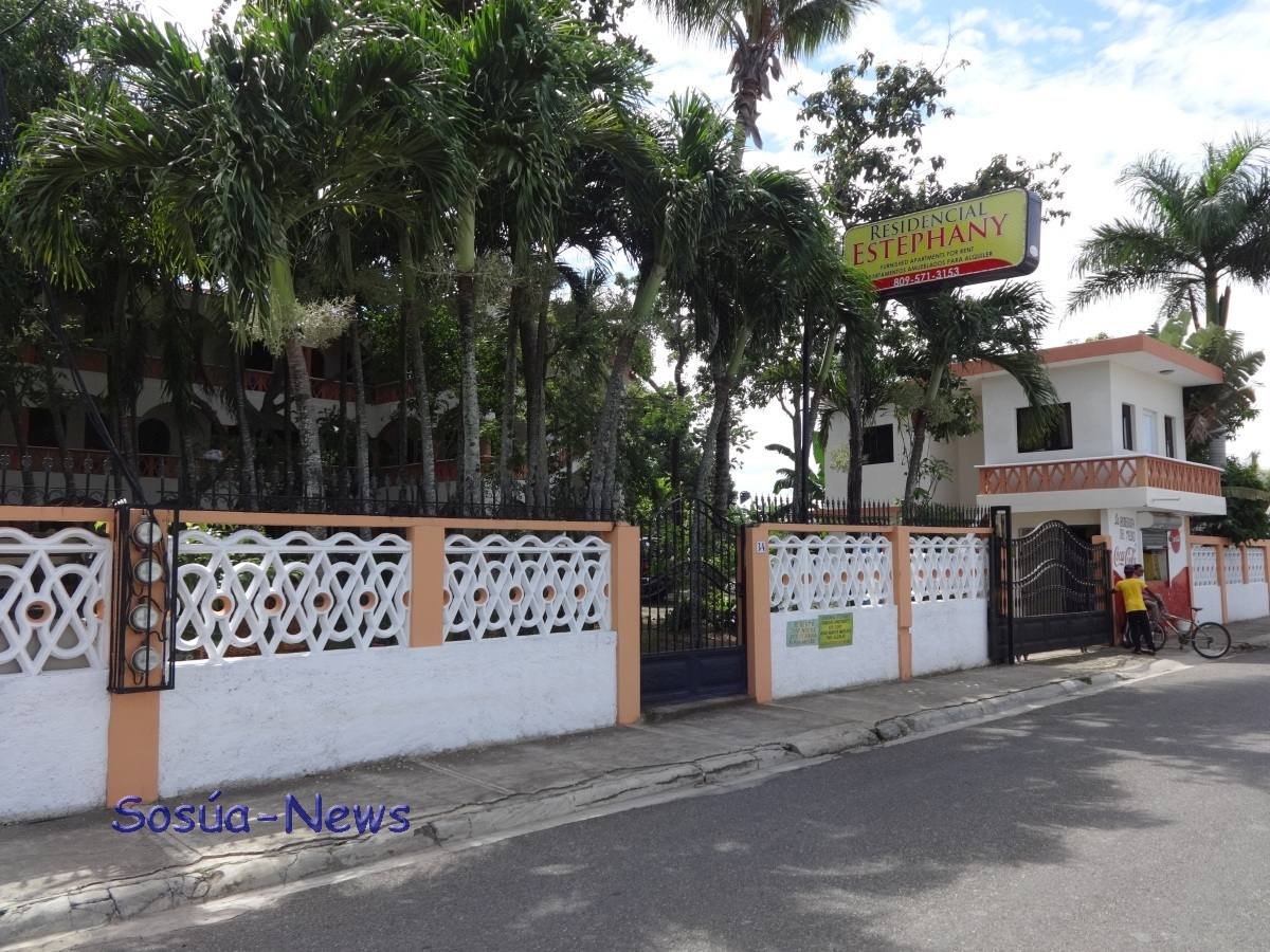 Residencial Estephany