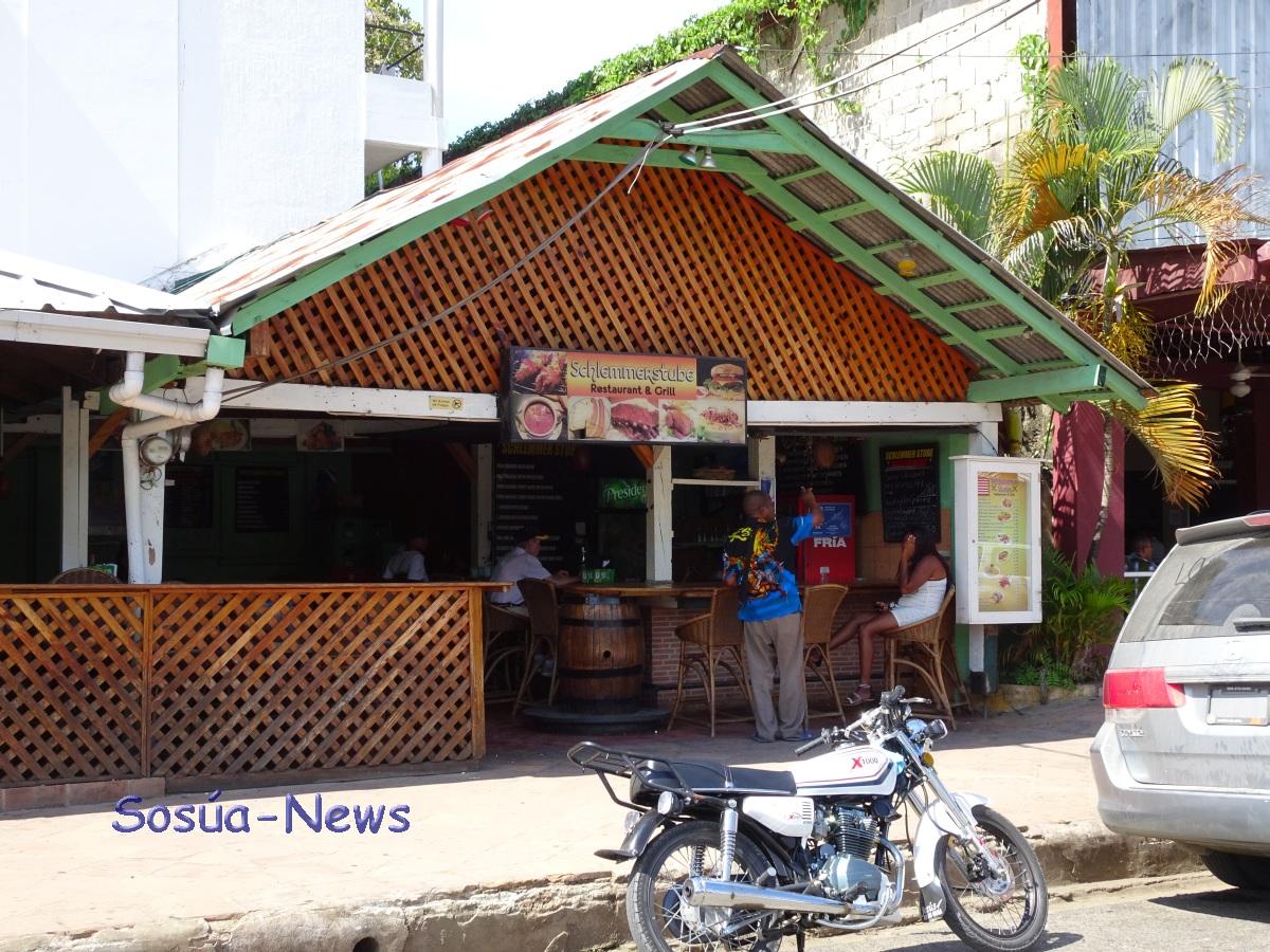 Schlemmer Stube Restaurant