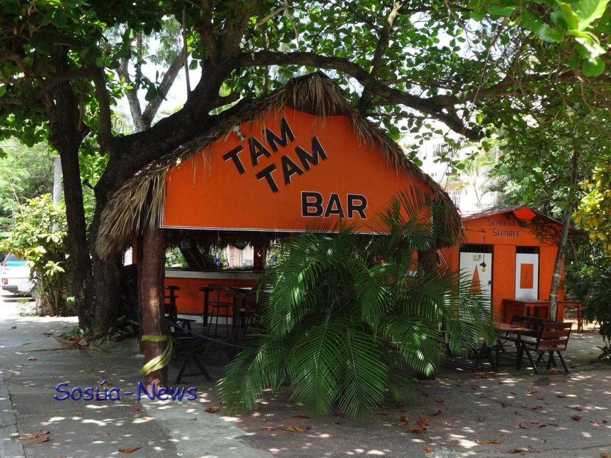Tam Tam Bar