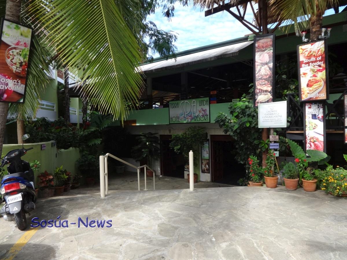 Terra Linda Resort