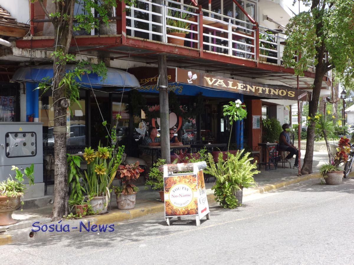 Valentinos Bar