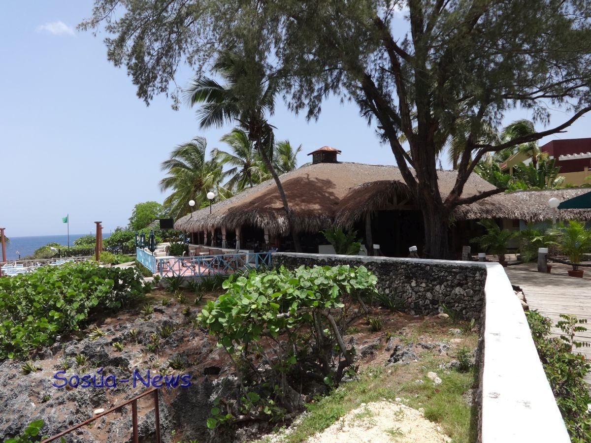 Waterfront Restaurant Bar & Lounge