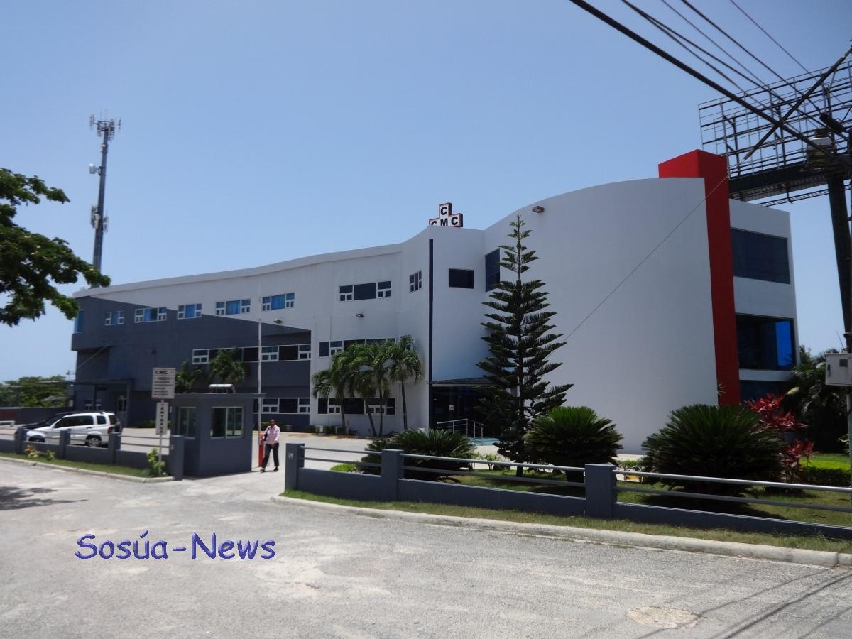 CMC, Centro Médico Cabarete