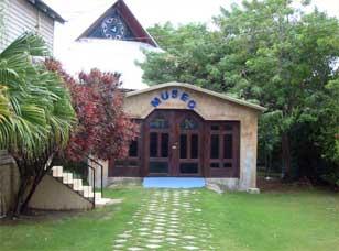Jewish museum in Sosúa