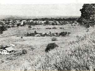 Sosúa in 1940