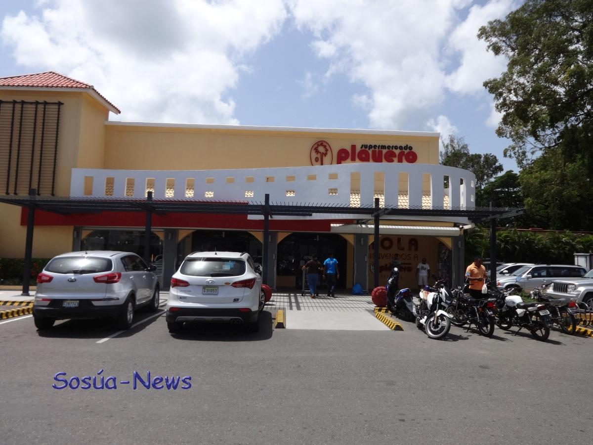 Playero Supermercado