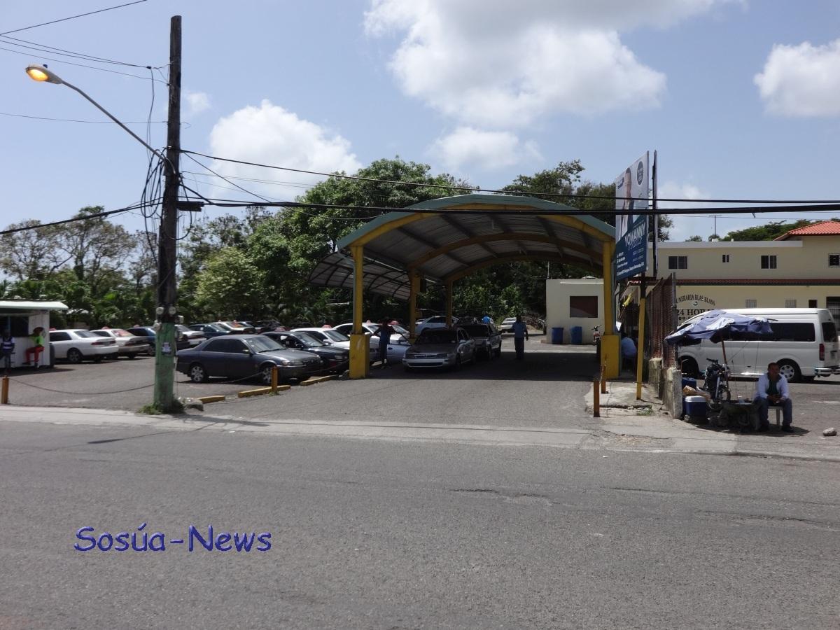 Taxi Publico