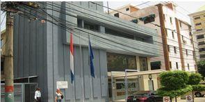 Facebook pagina van de Nederlandse Ambassade te Santo Domingo