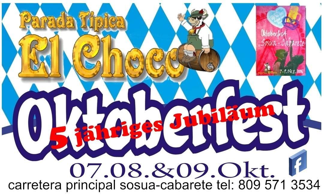 Parada Típica el Choco