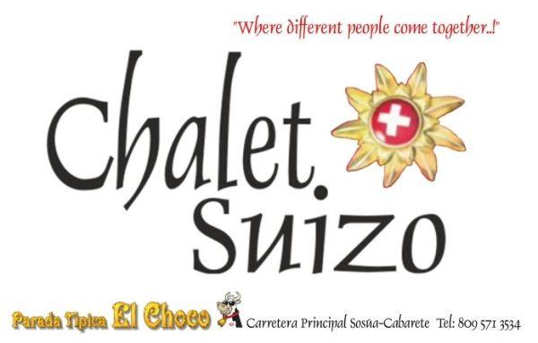 Chalet Suizo