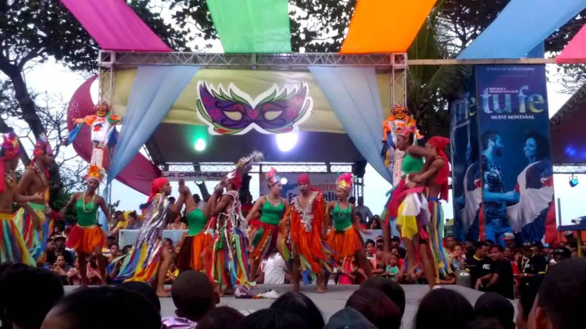 Carnival Puerto Plata