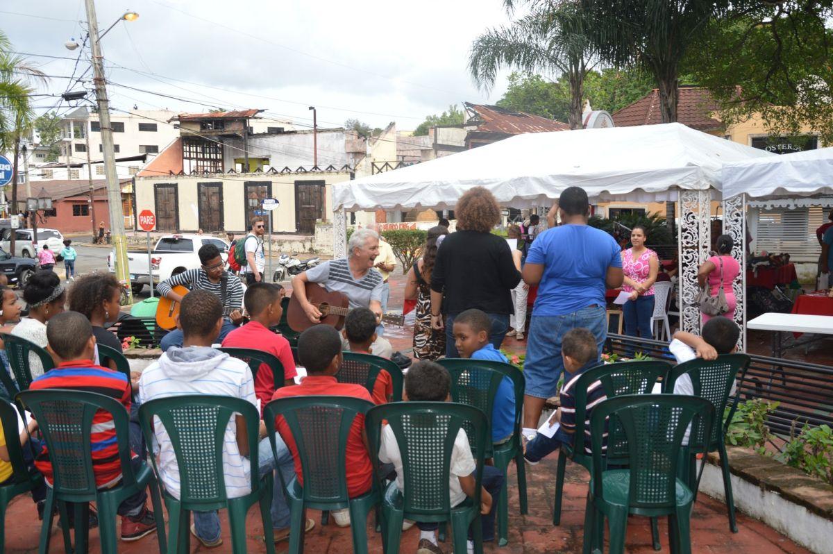 Semana Santa Bazaar