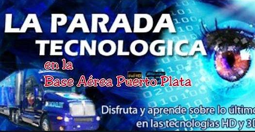 La Parada Tecnológica