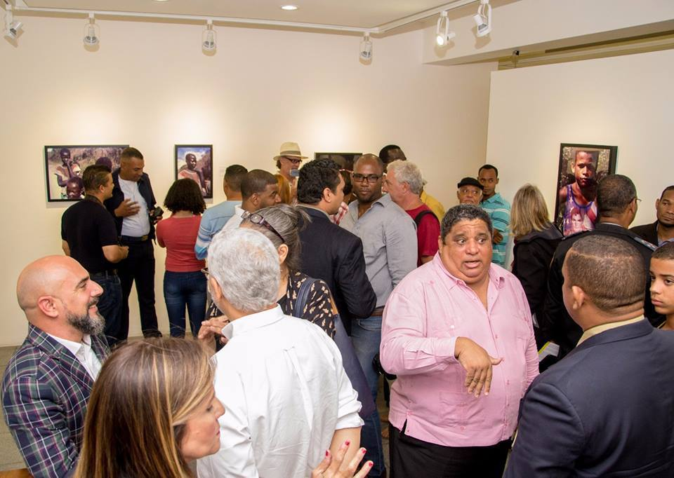 Exhibition Wilfredo García