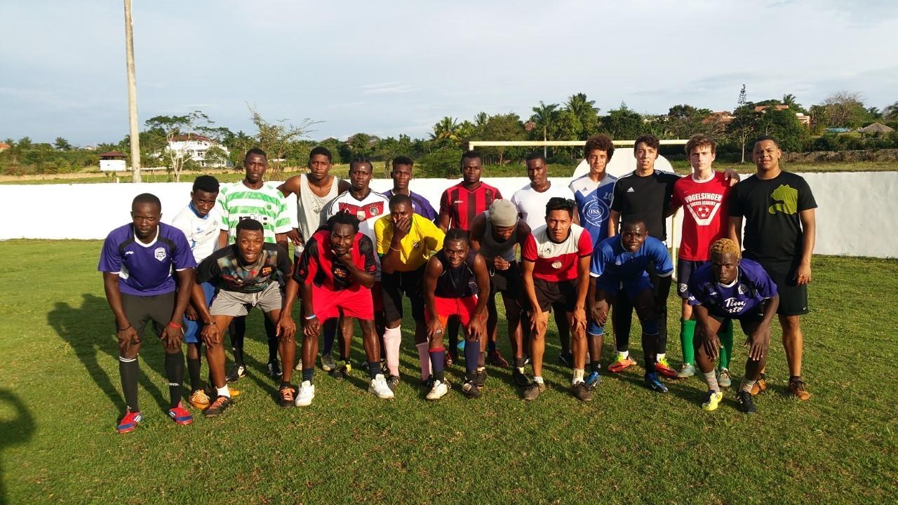 Sosúa Cabarete Football Club