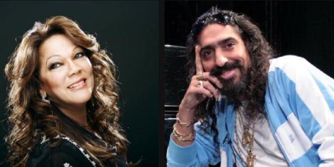 Ángela Carrasco & Diego el Cigala