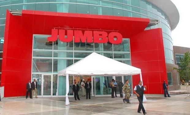 Sos a news - Jumbo mobel discount ...