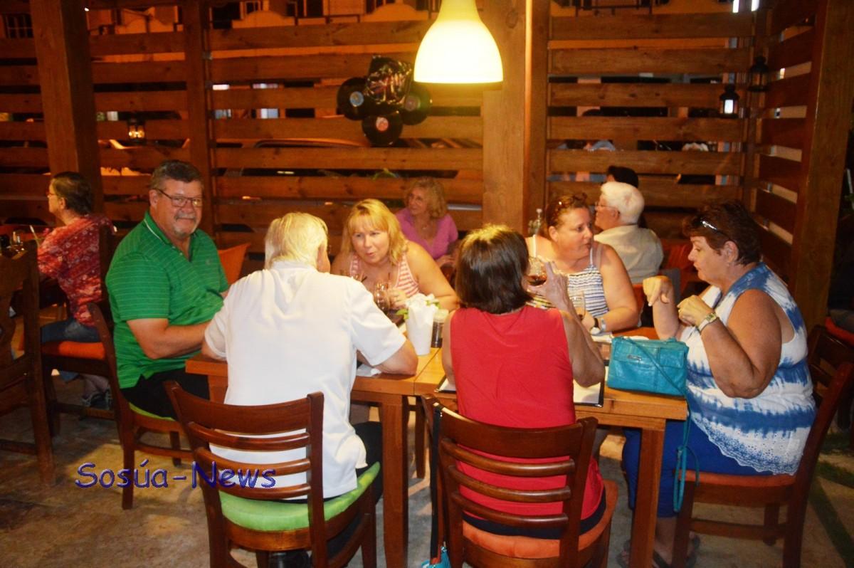 Trio Melody @ City Restaurant & Drinks