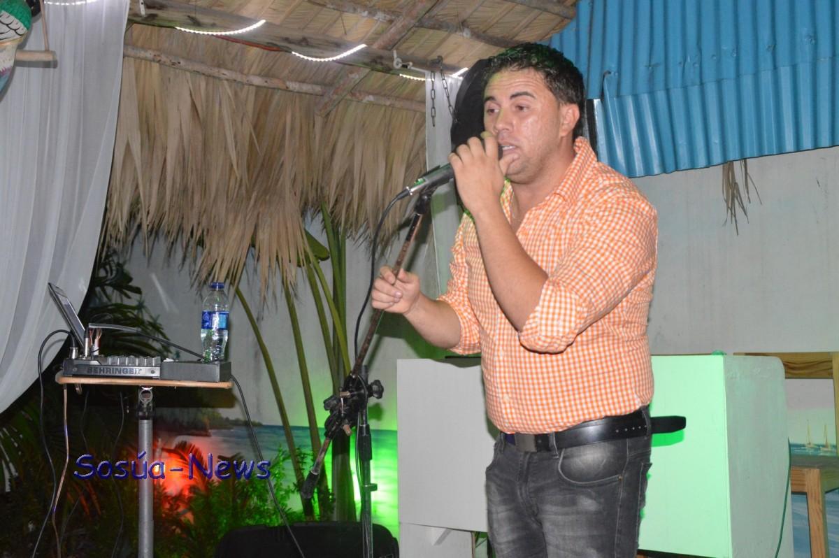 Live Music @ Mamajuana Bar