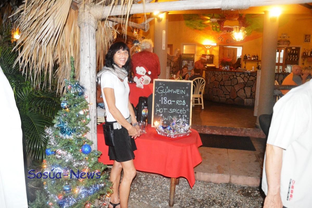Christmas Market @ Parada Tipica El Choco