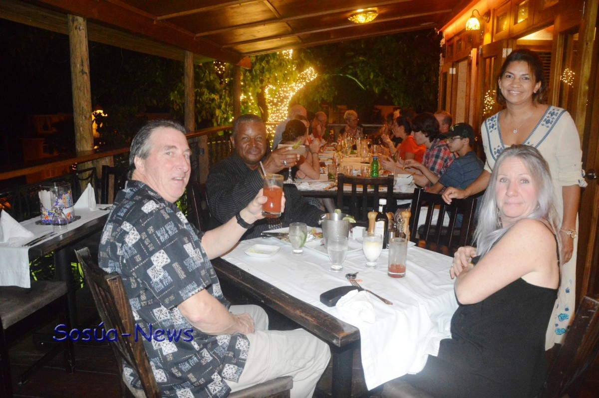 Three Kings @ Hispaniola Diner Club