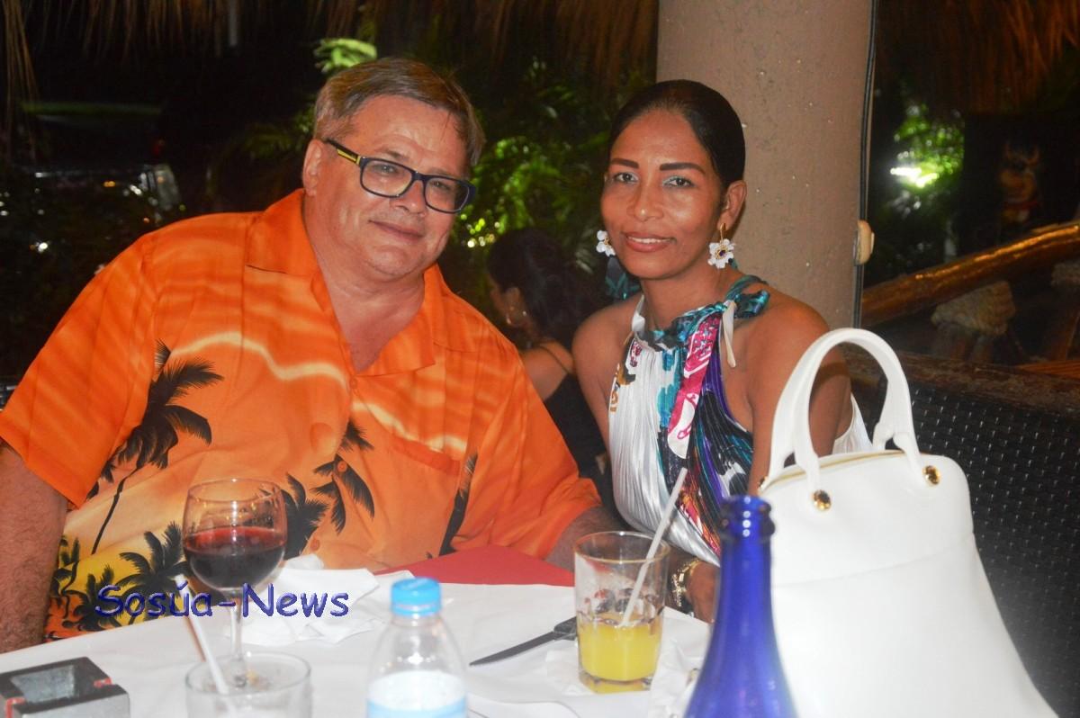 El Lince de la Bachata @ Parada Tipica El Choco